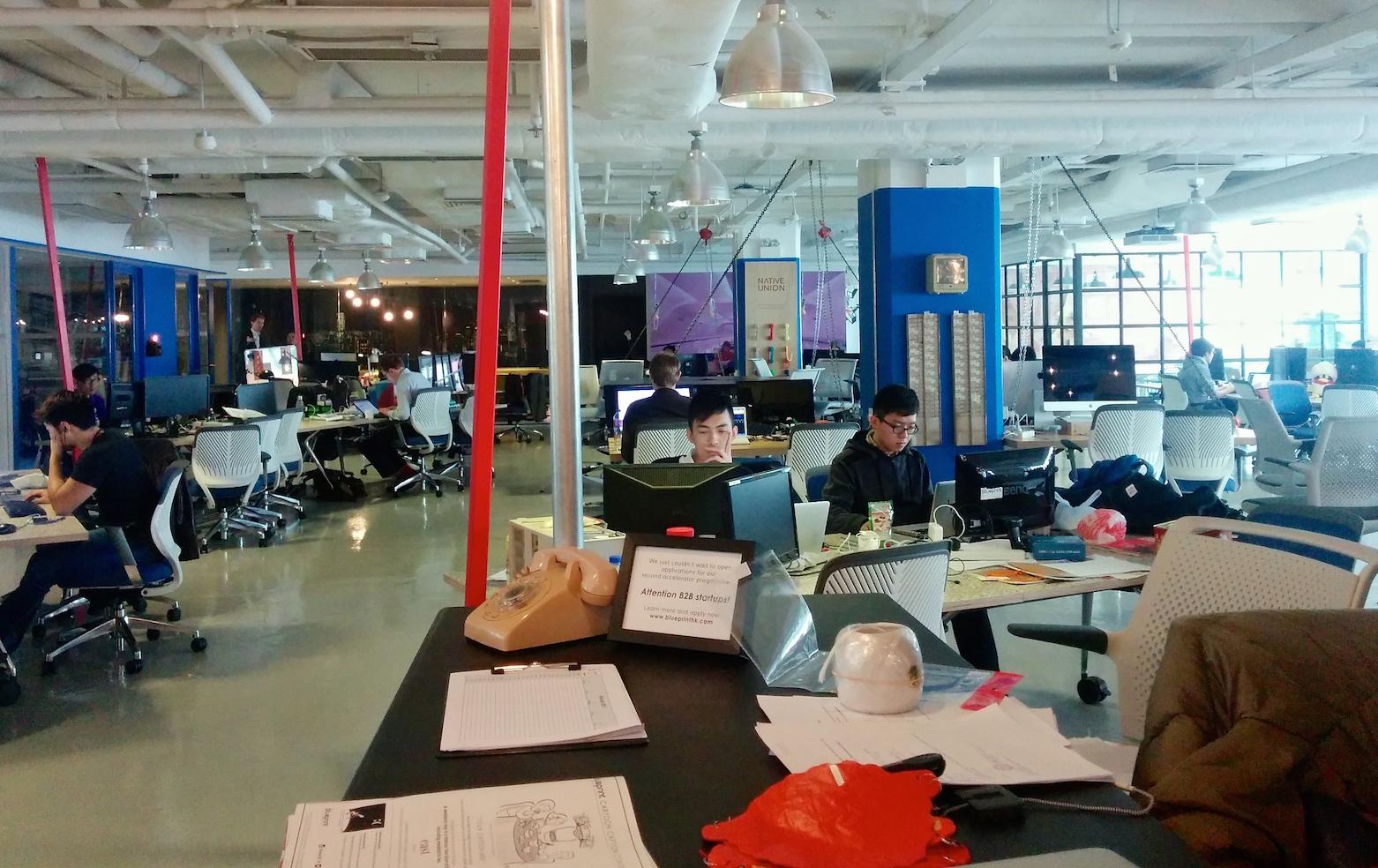 Tech start ups in hong kong alexander leung malvernweather Choice Image